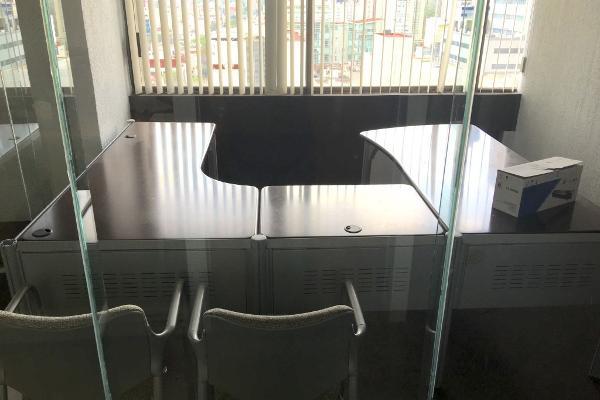 Foto de oficina en renta en hamburgo , juárez, cuauhtémoc, distrito federal, 2718356 No. 07