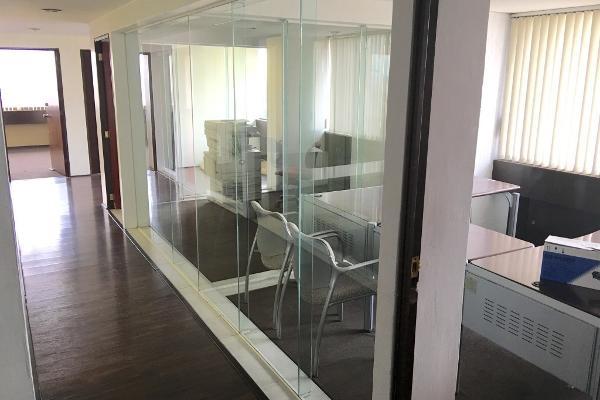 Foto de oficina en renta en hamburgo , juárez, cuauhtémoc, distrito federal, 2718356 No. 08