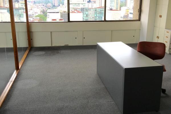 Foto de oficina en renta en hamburgo , juárez, cuauhtémoc, distrito federal, 2718356 No. 10