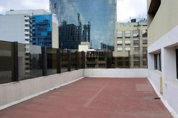 Foto de oficina en renta en hamburgo , juárez, cuauhtémoc, distrito federal, 2718356 No. 11