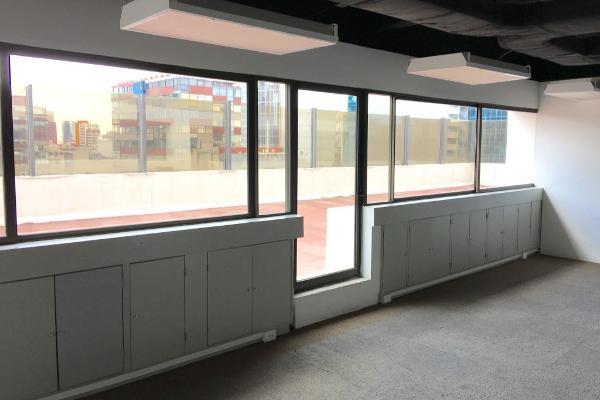 Foto de oficina en renta en hamburgo , juárez, cuauhtémoc, distrito federal, 2718356 No. 13