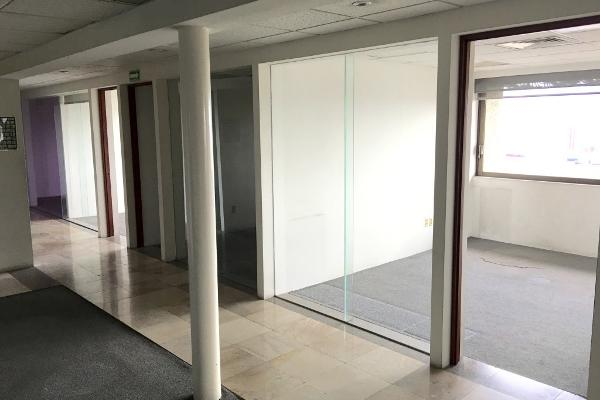 Foto de oficina en renta en hamburgo , juárez, cuauhtémoc, distrito federal, 2718356 No. 14