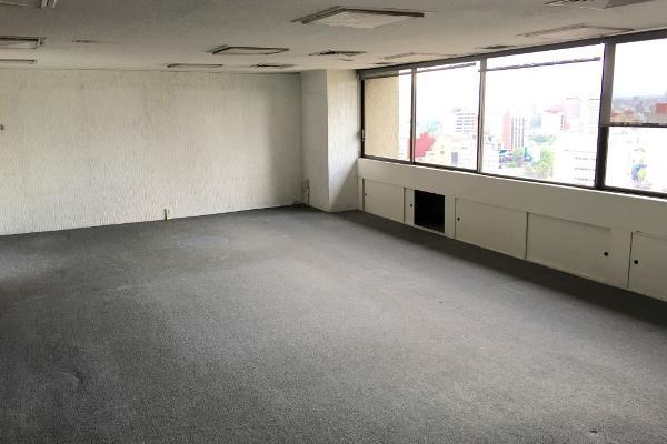 Foto de oficina en renta en hamburgo , juárez, cuauhtémoc, distrito federal, 2718356 No. 15