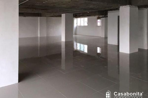 Foto de oficina en renta en  , juárez, cuauhtémoc, df / cdmx, 7981816 No. 01