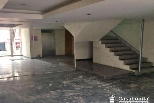 Foto de oficina en renta en  , juárez, cuauhtémoc, df / cdmx, 7981816 No. 02
