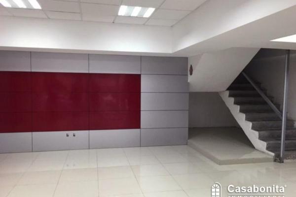 Foto de oficina en renta en  , juárez, cuauhtémoc, df / cdmx, 7981816 No. 04