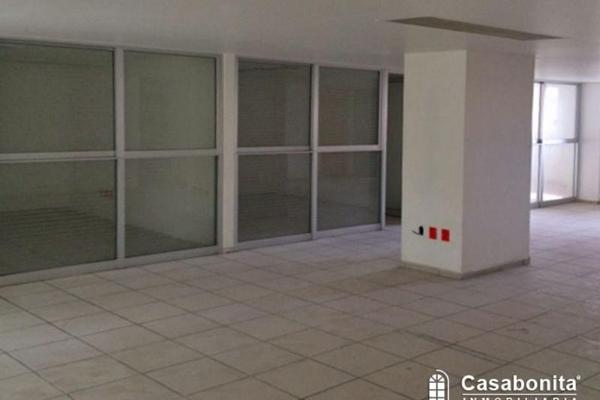 Foto de oficina en renta en  , juárez, cuauhtémoc, df / cdmx, 7981816 No. 05