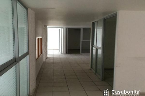 Foto de oficina en renta en  , juárez, cuauhtémoc, df / cdmx, 7981816 No. 07