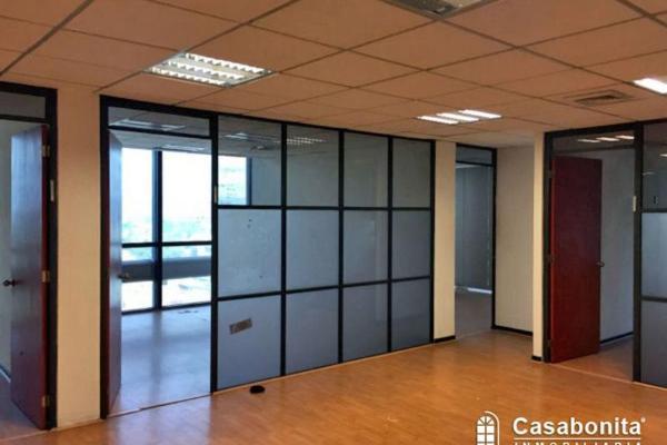 Foto de oficina en renta en  , juárez, cuauhtémoc, df / cdmx, 7981816 No. 09