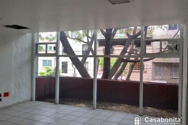 Foto de oficina en renta en  , juárez, cuauhtémoc, df / cdmx, 7981816 No. 10