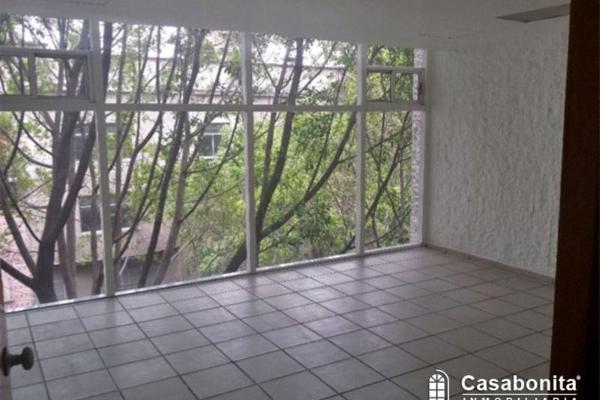 Foto de oficina en renta en  , juárez, cuauhtémoc, df / cdmx, 7981816 No. 11