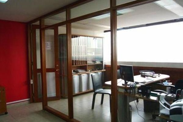 Foto de oficina en renta en  , juárez, cuauhtémoc, df / cdmx, 8283760 No. 01