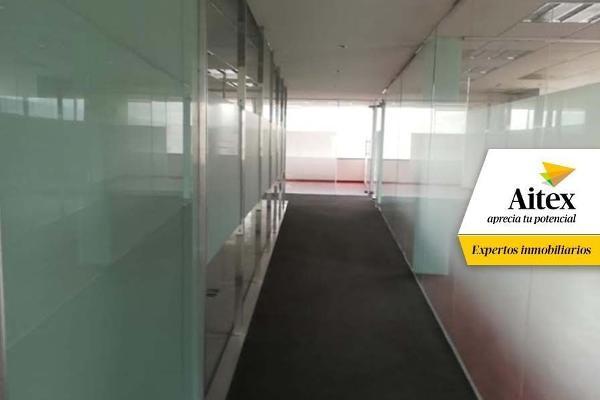 Foto de oficina en renta en  , juárez, cuauhtémoc, df / cdmx, 8850676 No. 01