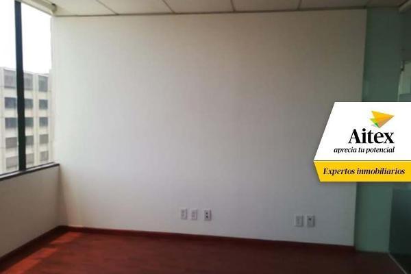 Foto de oficina en renta en  , juárez, cuauhtémoc, df / cdmx, 8850676 No. 02