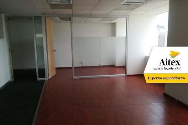 Foto de oficina en renta en  , juárez, cuauhtémoc, df / cdmx, 8850676 No. 07