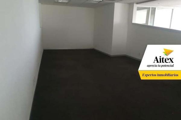 Foto de oficina en renta en  , juárez, cuauhtémoc, df / cdmx, 8850676 No. 08