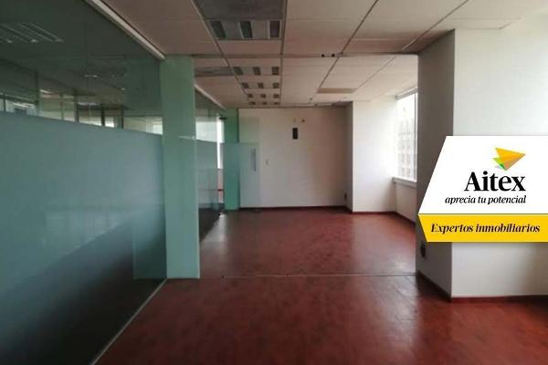 Foto de oficina en renta en  , juárez, cuauhtémoc, df / cdmx, 8850676 No. 09