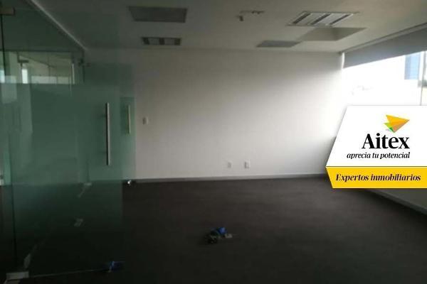 Foto de oficina en renta en  , juárez, cuauhtémoc, df / cdmx, 8850676 No. 11