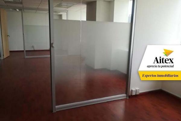 Foto de oficina en renta en  , juárez, cuauhtémoc, df / cdmx, 8850676 No. 13