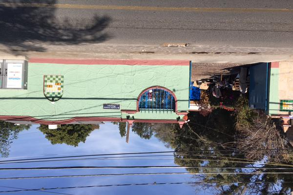 Foto de edificio en venta en juarez esquina san joaquin , tequisquiapan centro, tequisquiapan, querétaro, 0 No. 01