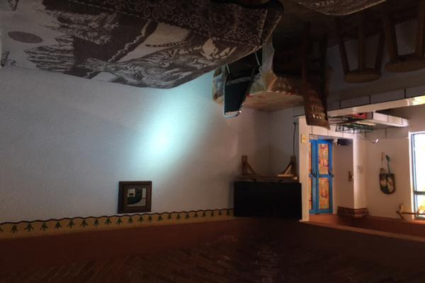 Foto de edificio en venta en juarez esquina san joaquin , tequisquiapan centro, tequisquiapan, querétaro, 0 No. 13