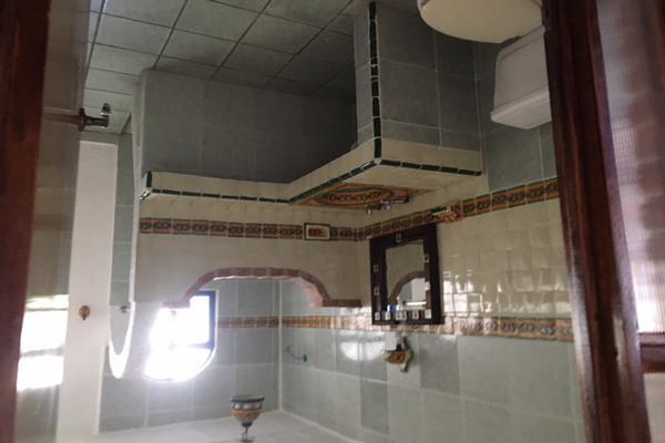 Foto de edificio en venta en juarez esquina san joaquin , tequisquiapan centro, tequisquiapan, querétaro, 0 No. 37