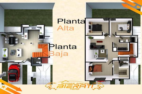 Foto de casa en venta en  , juárez, juárez, chihuahua, 19293480 No. 02