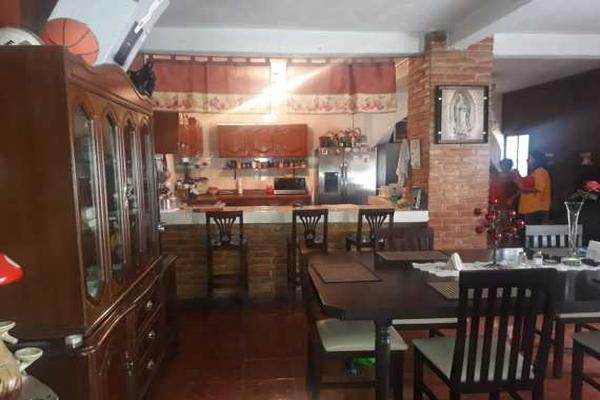 Foto de casa en venta en juárez , juárez, san juan del río, querétaro, 13323244 No. 01