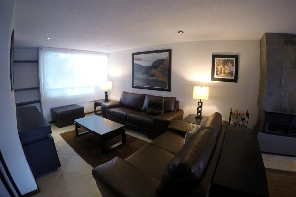 Foto de casa en venta en  , juárez (los chirinos), ocoyoacac, méxico, 5853193 No. 03