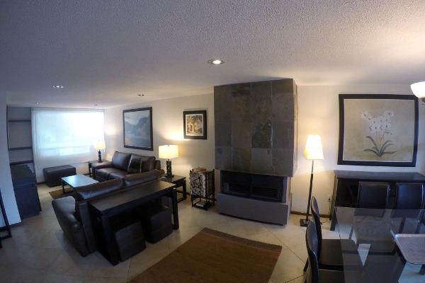 Foto de casa en venta en  , juárez (los chirinos), ocoyoacac, méxico, 5853193 No. 05