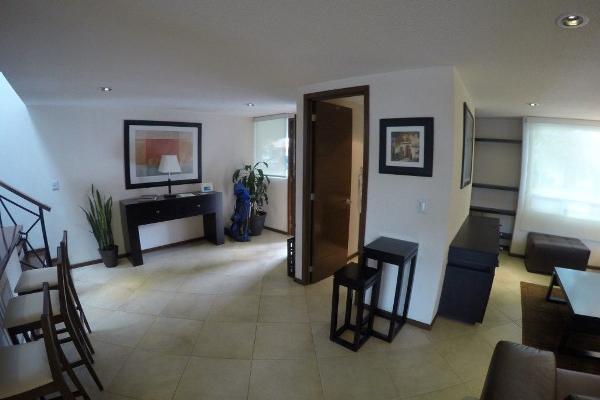 Foto de casa en venta en  , juárez (los chirinos), ocoyoacac, méxico, 5853193 No. 06