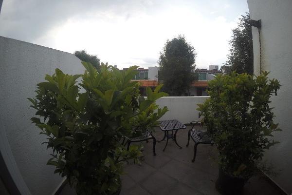 Foto de casa en venta en  , juárez (los chirinos), ocoyoacac, méxico, 5853193 No. 16