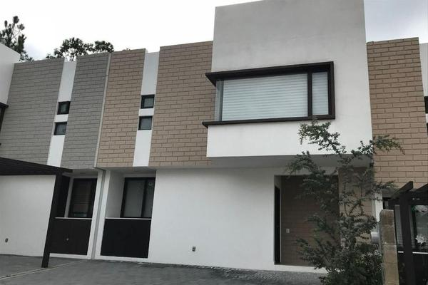 Foto de casa en renta en  , juárez (los chirinos), ocoyoacac, méxico, 7249257 No. 41