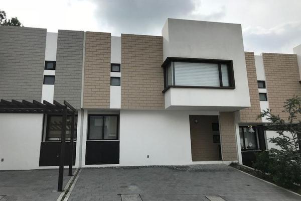 Foto de casa en renta en  , juárez (los chirinos), ocoyoacac, méxico, 7249257 No. 42