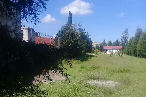 Foto de terreno habitacional en venta en juarez , ocotlán, tlaxcala, tlaxcala, 5416709 No. 02