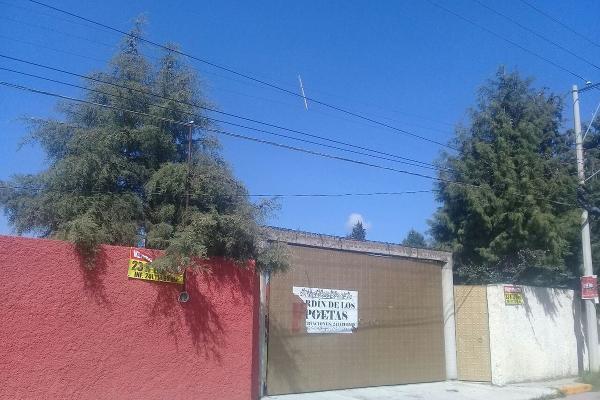 Foto de terreno habitacional en venta en juarez , ocotlán, tlaxcala, tlaxcala, 5416709 No. 03