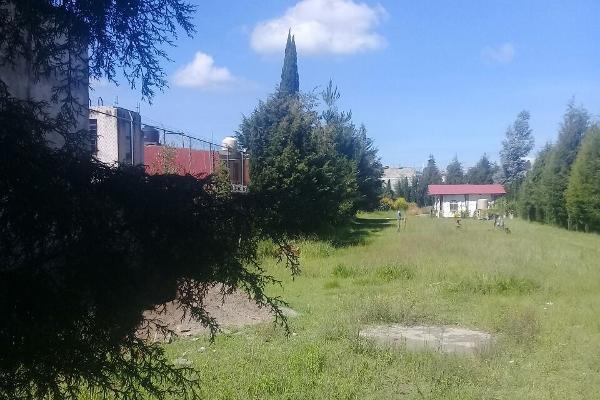 Foto de terreno habitacional en venta en juarez , ocotlán, tlaxcala, tlaxcala, 5416709 No. 04