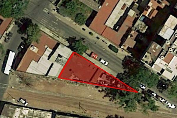 Foto de bodega en renta en juarez , san álvaro, azcapotzalco, df / cdmx, 8867420 No. 01