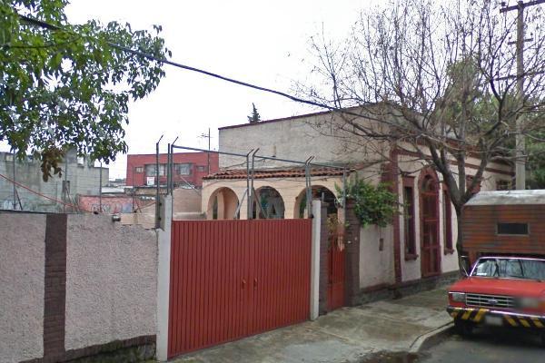 Foto de bodega en renta en juarez , san álvaro, azcapotzalco, df / cdmx, 8867420 No. 02