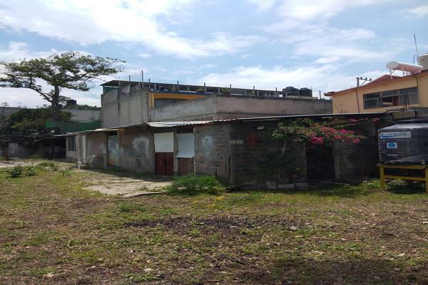 Foto de terreno habitacional en renta en juárez , san andrés totoltepec, tlalpan, df / cdmx, 0 No. 02