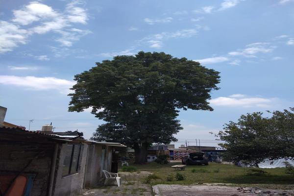 Foto de terreno habitacional en renta en juárez , san andrés totoltepec, tlalpan, df / cdmx, 0 No. 03