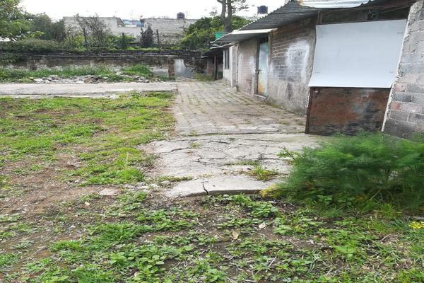 Foto de terreno habitacional en renta en juárez , san andrés totoltepec, tlalpan, df / cdmx, 0 No. 04
