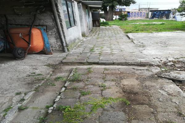 Foto de terreno habitacional en renta en juárez , san andrés totoltepec, tlalpan, df / cdmx, 0 No. 05