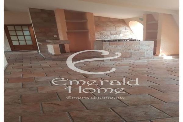 Foto de casa en renta en juarez , san lucas tepetlacalco ampliación, tlalnepantla de baz, méxico, 7242330 No. 02