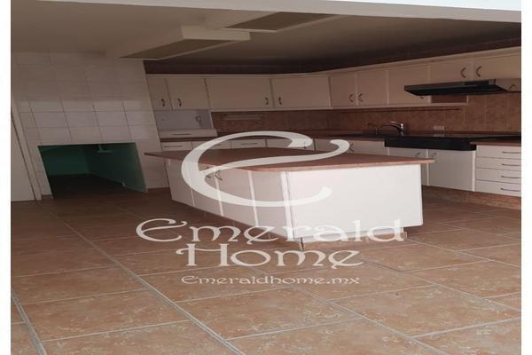 Foto de casa en renta en juarez , san lucas tepetlacalco ampliación, tlalnepantla de baz, méxico, 7242330 No. 04