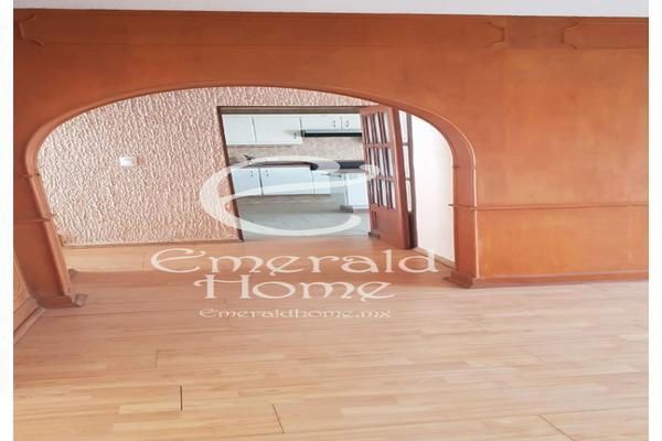 Foto de casa en renta en juarez , san lucas tepetlacalco ampliación, tlalnepantla de baz, méxico, 7242330 No. 07