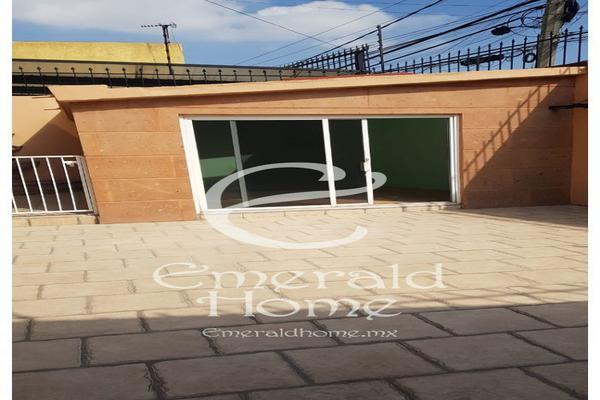 Foto de casa en renta en juarez , san lucas tepetlacalco ampliación, tlalnepantla de baz, méxico, 7242330 No. 13