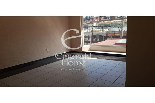 Foto de casa en renta en juarez , san lucas tepetlacalco ampliación, tlalnepantla de baz, méxico, 7242330 No. 18