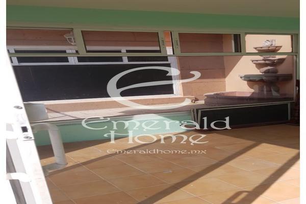 Foto de casa en renta en juarez , san lucas tepetlacalco ampliación, tlalnepantla de baz, méxico, 7242330 No. 23