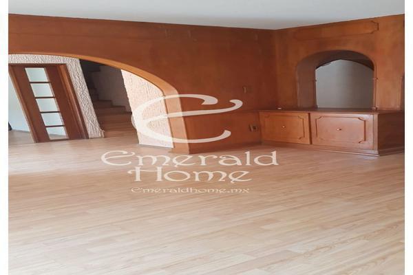 Foto de casa en renta en juarez , san lucas tepetlacalco ampliación, tlalnepantla de baz, méxico, 7242330 No. 26
